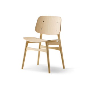 Søborg Chair Wood Base