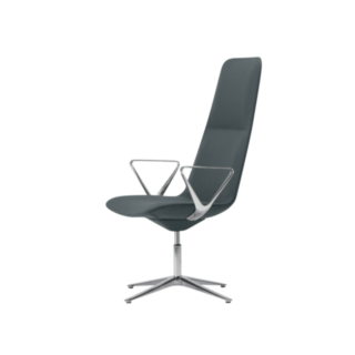 Slim Conference Chair
