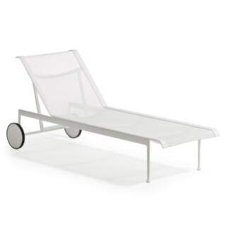 1966 Adjustable Chaise Lounge