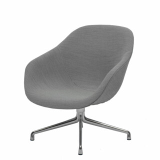 About a Lounge Chair AAL81