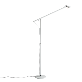 Fifty-Fifty Stehlampe