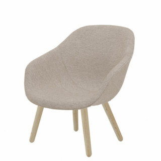 About a Lounge Chair AAL82